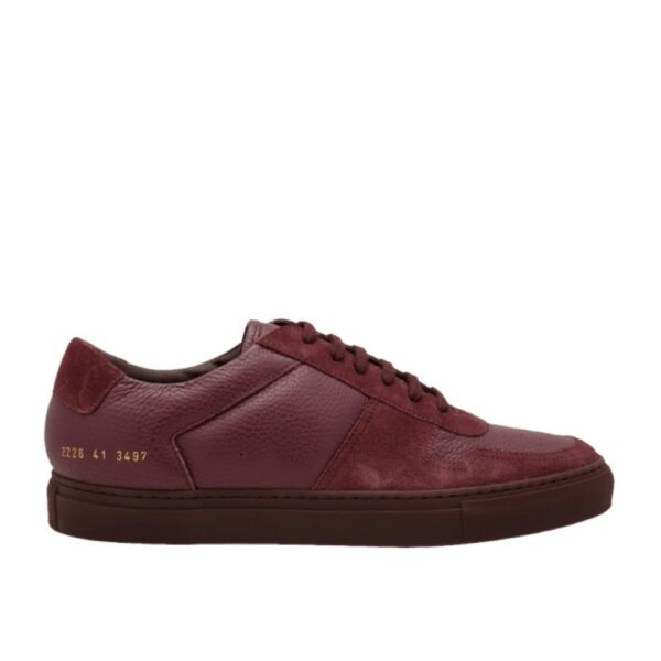 COMMON PROJECTS Men's Bball Low Premium Retail: $475 (NWB)