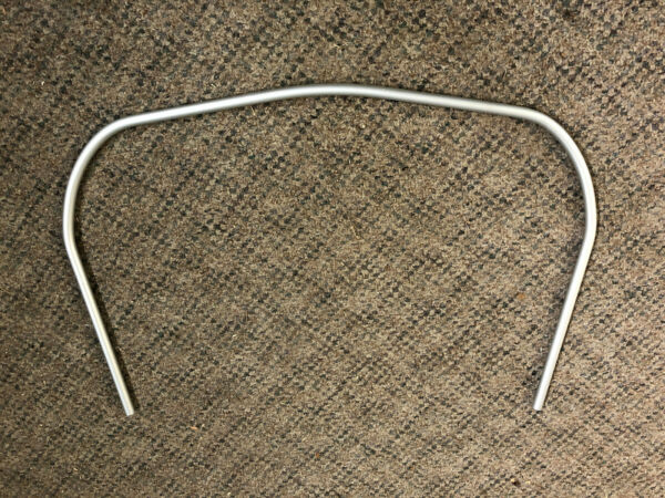 Chariot Cougar 1 thule bike trailer used replacement part front end bar $15.00