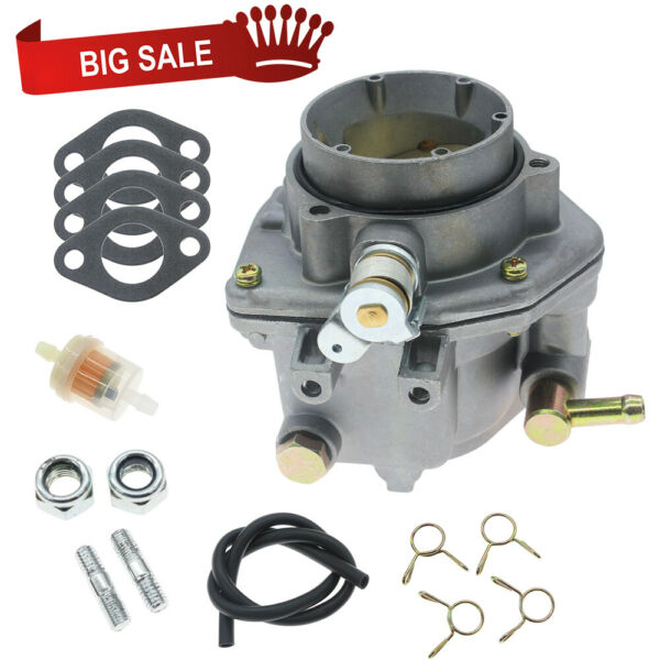 Carburetor Kits For Miller Onan B48G Certain B48M Engine 146 0496 146 0414