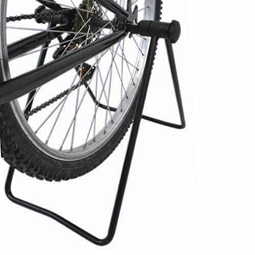 Home Bicycle Trainer Stationary Bike Cycle Stand Indoor Exercise Training Repair $85.99