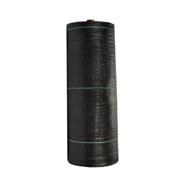 100k SQM  Control Barrier  Made of Heavy Duty Polypropylene Woven Fabric
