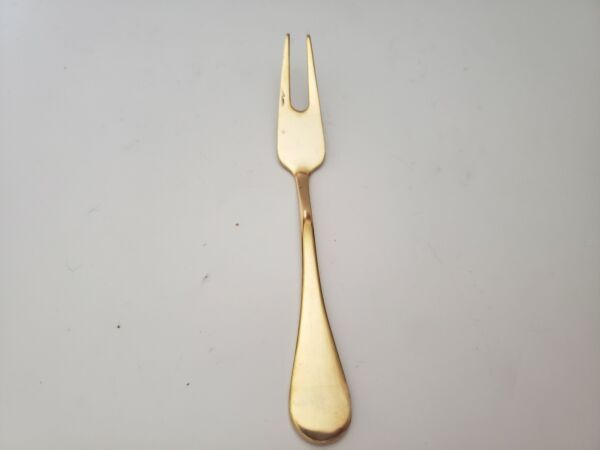 Cambridge Stainless Small Serving Meat Fork