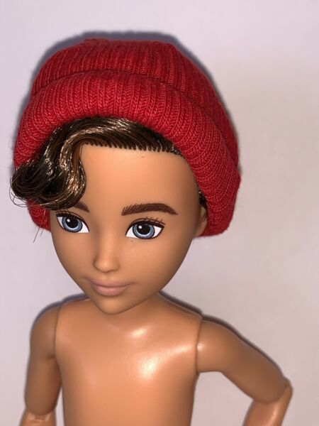 Creatable World Doll Hat Beanie Knit Cap Clothing Clothes A Combined Shipping