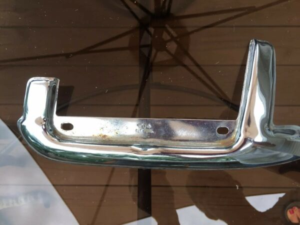 1950 PACKARD ACCESSORY GAS DOOR GUARD