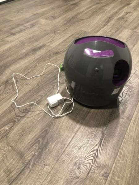PetSafe Automatic Ball Launcher Interactive Dog Fetch Toy PTY00-14665 $80.00