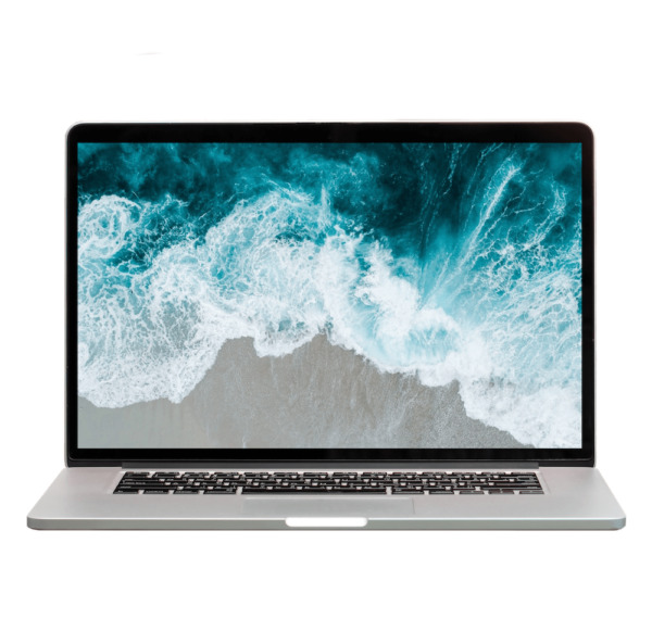 Apple MacBook Pro 15quot; 2012 i7 2.3GHz 8GB 256GB SSD MC975LL A GrdD 1 YR WARRANTY