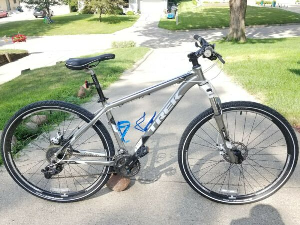 Trek Gary Fisher Mountain Bike 29er 17.5quot; Medium $649.99
