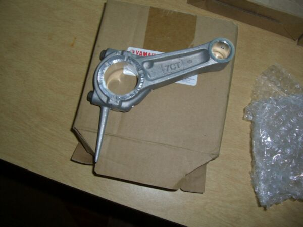 Yamaha Replacement Connecting Rod Assembly OEM# 7CT E1650 00 00 $47.00