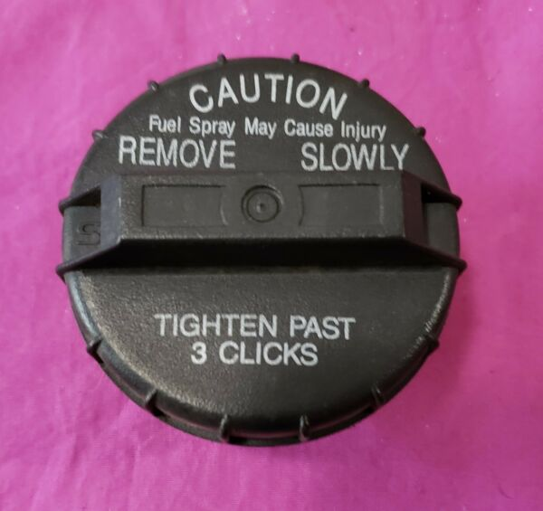 2003 2004 2005 2006 2007 MAZDA 6 FUEL TANK GAS REPLACEMENT CAP USED