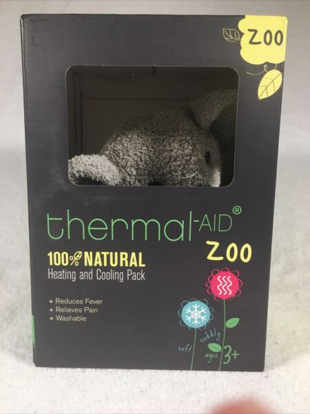Stuffed Koala Natural Heating amp; Cooling Pack By Thermal Aid $19.90