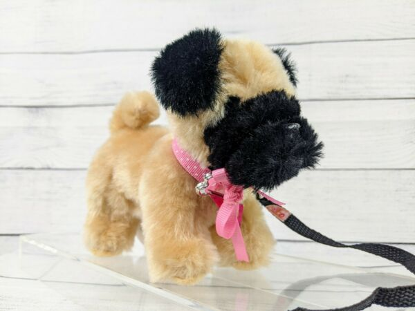 Our Generation Plush Dog for 18 Inch Dolls with Leash amp; Collar *MINT* $8.08