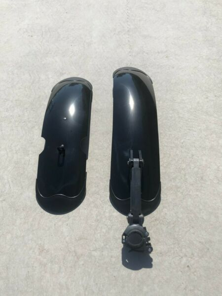 Electric Bike Fenders for ECOTRIC 26quot; Fat Tire Mountain Electric e Bike Bicycle $31.95