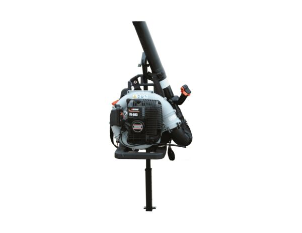 Backpack Blowers Landscape Truck amp; Trailer Rack Stainless Steel Durable Sturdy $72.76