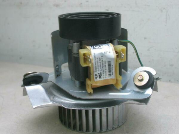 Carrier HC21ZS122 SUNGSHIN IS 3230UTCFB AL Draft Inducer Blower Motor Assembly $100.00
