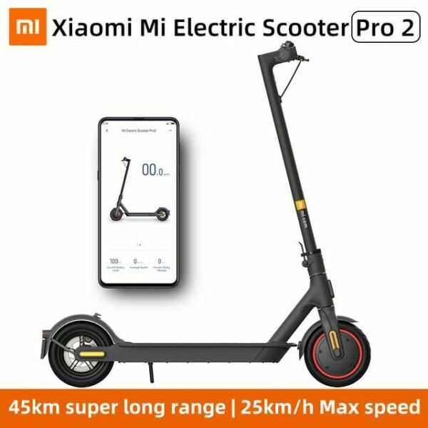 Xiaomi Mi PRO 2 Electric Scooter PRO 2 LATEST MODEL 28 Miles