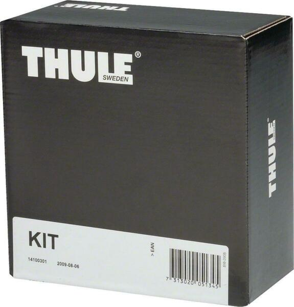 Thule Roof Rack System Fit Kits $79.95