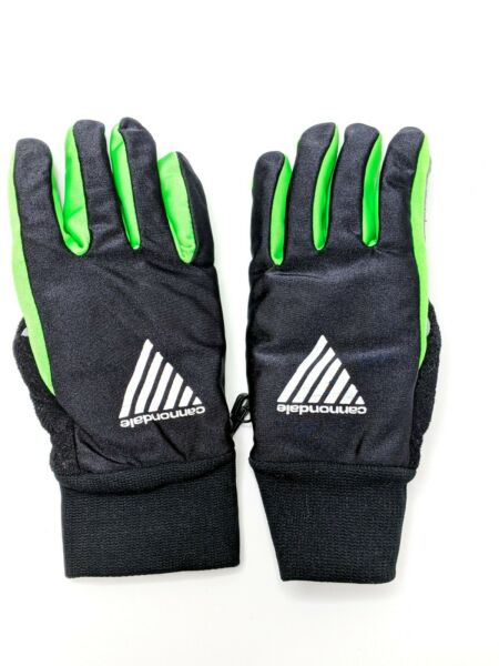 Vintage Cannondale Mountain Bike Winter Gloves Size Small Men#x27;s $22.00