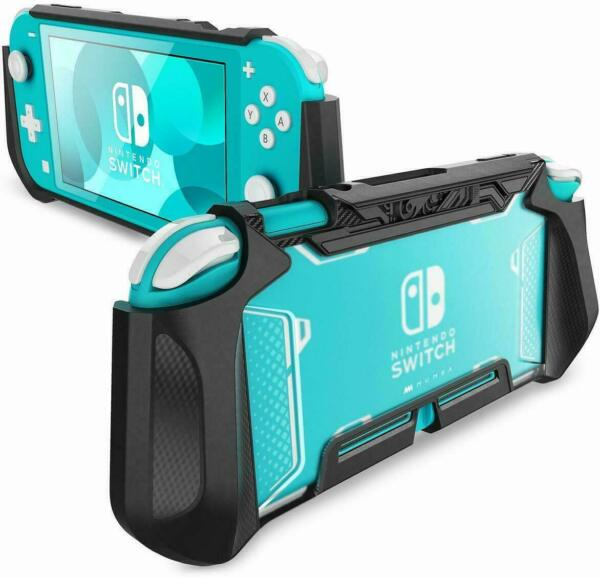 For Nintendo Switch Lite Console 2019 Mumba Grip Case Blade Protective Cover
