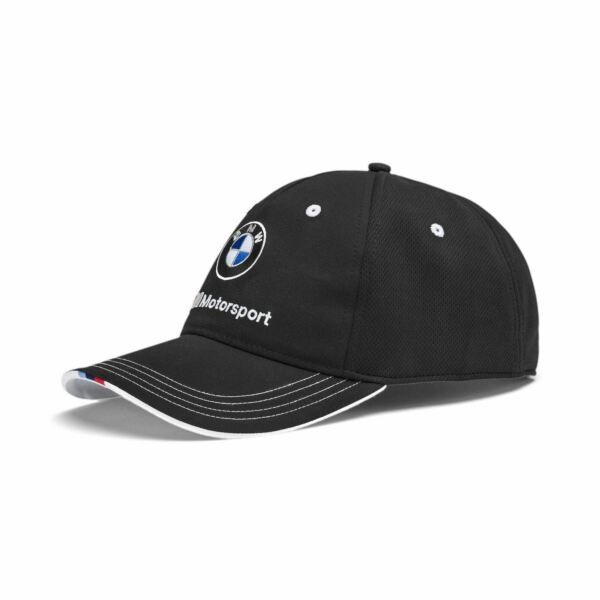 022536 01 Mens Puma BMW Motorsport Baseball Cap