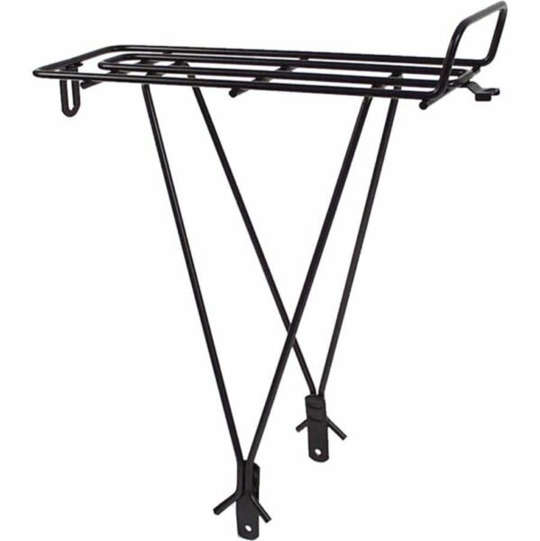 Wald #215Bl Rear Rack Black Steel $19.99