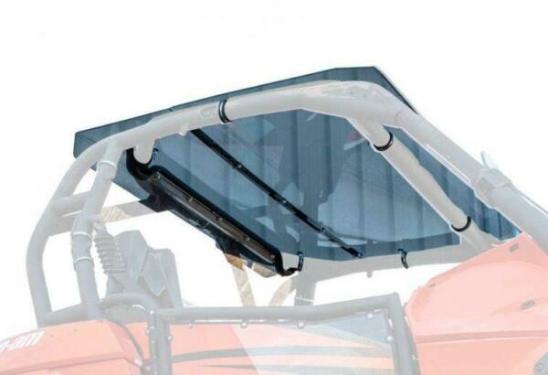 SuperATV Tinted Roof for Can Am Maverick Commander $203.90