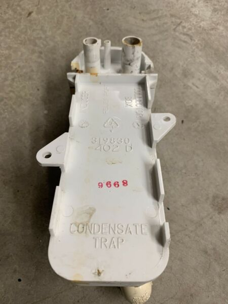 Carrier Bryant Payne Furnace Condensate Drain Trap 319830 402 $14.99