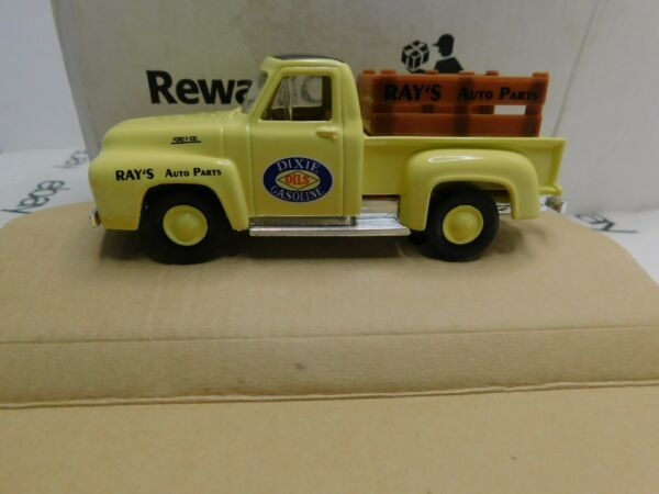 MATCHBOX DIXIE GAS PARTS SERVICE 1953 FORD PICKUP I
