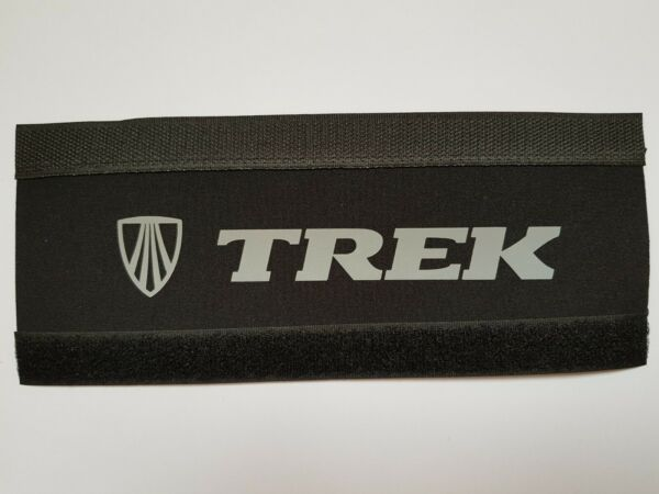 TREK Bike Bicycle CHAINSTAY CHAINGUARD Reflection Protector Cycling Cover Pad $9.00