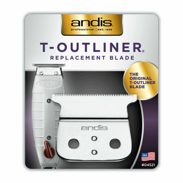 Andis T Outliner Replacement Blade #04521