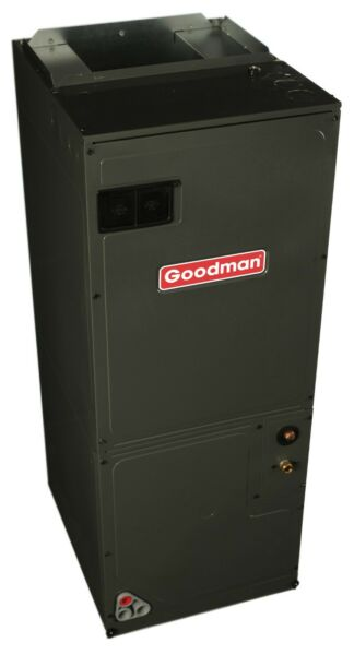 Samp;D Goodman Air Handler 10 kw Electric Furnace with Coil A C READY to 2.5 Tons $385.00