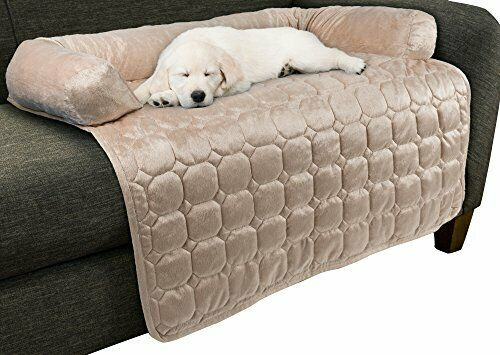 Furniture Protector Pet Cover for Dogs and Cats with Shredded Memory Foam filled $25.65