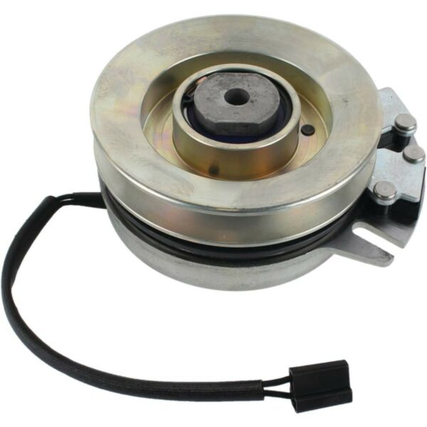 Replaces Warner Simplicity Electric PTO Clutch 7053740 Free Upgraded Bearings