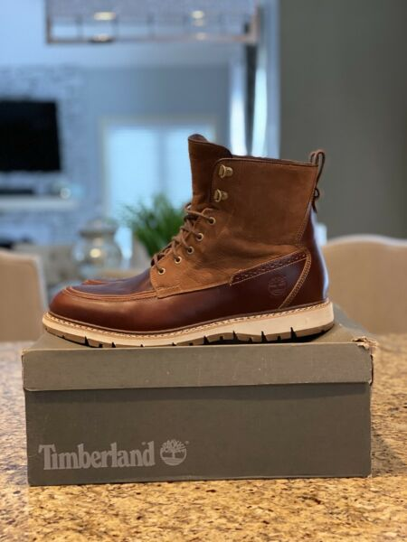 Men Timberland Boots Size 11.5 $100.00