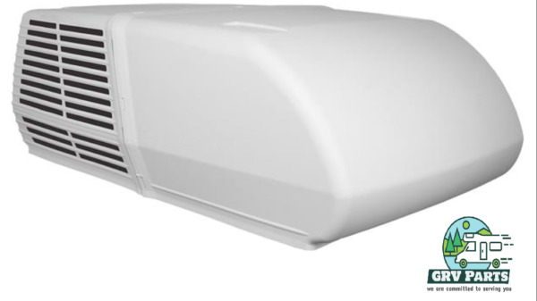 Coleman Mach 48004 666 HP2 RV Air Conditioner with Heat Pump Polar White $1399.00