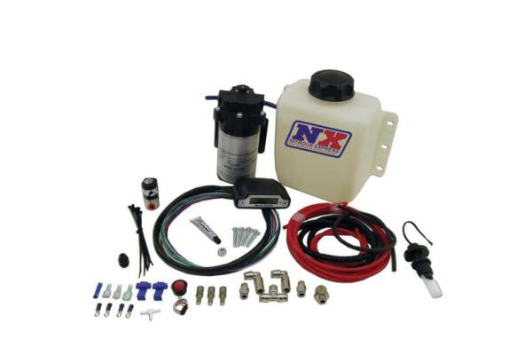 Nitrous Express Water Methanol Gas Stage 3 Digital Controlled MPG Max NX 15028