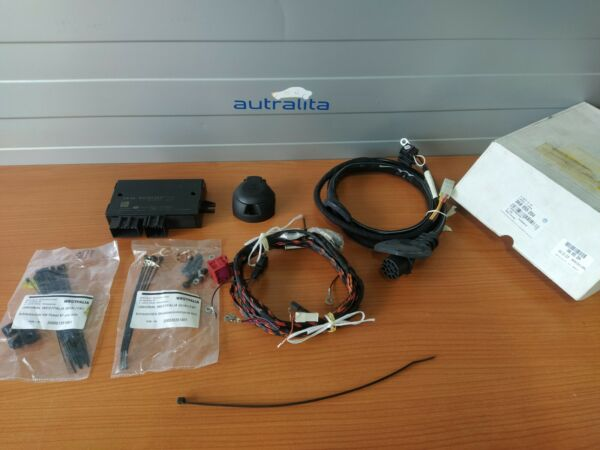 Genuine Volkswagen PASSAT CC 3AB055204 for 13 Pin Tow Bar Electric Assembly $299.00