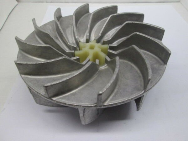 OEM TORO BLOWER IMPELLER PART# 127 7092