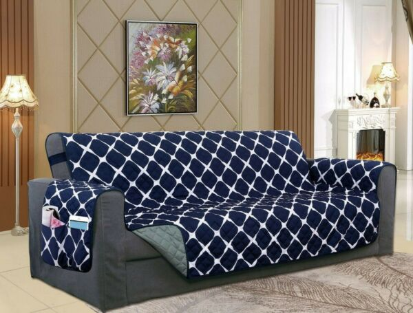 Slipcover Pet Dog Covers Mat Furniture Protector Sofa Love Seat Chair $25.99