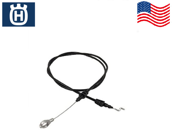NEW OEM HUSQVARNA Snow Thrower Cable 585271701