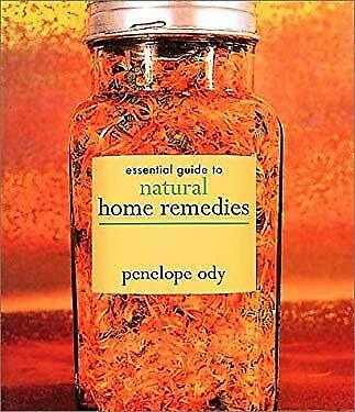 Natural Home Remedies Paperback Penelope Ody $7.03