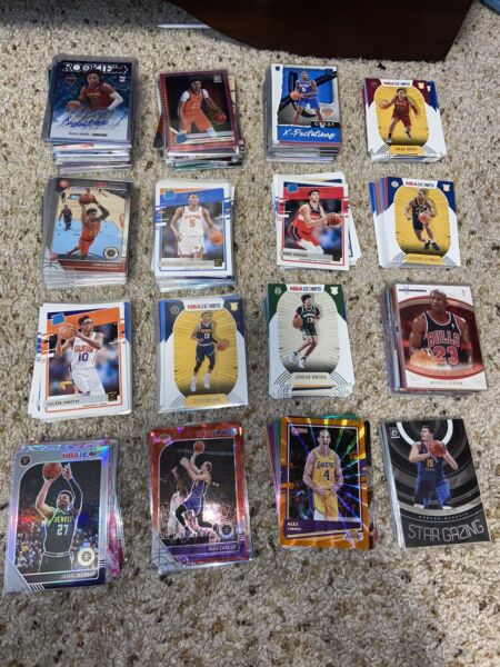 Better Than A Fat Pack Series 1 NBA Repack Hot Packs Big Chasers Lamelo Ball $11.99