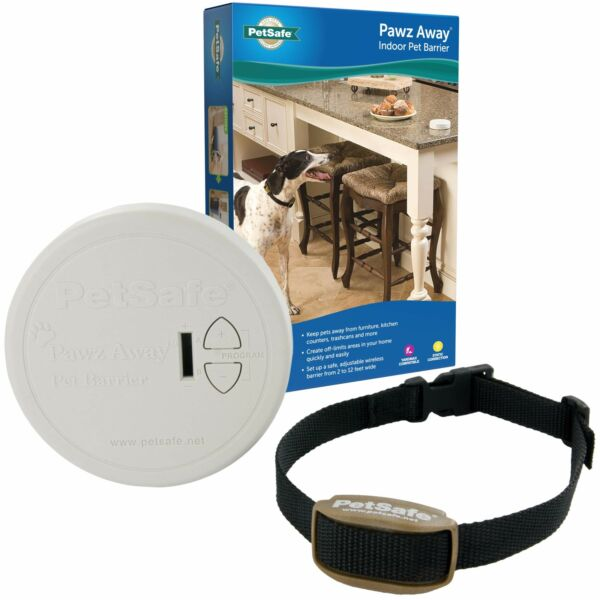 Pawz Away Pet Barriers with Adjustable Range Pet Proofing for Cats and Dogs $69.55