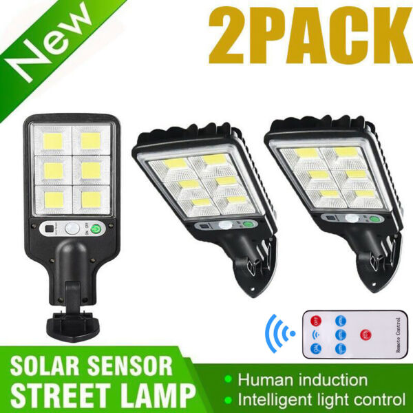 2Pack Electric UV Mosquito Killer Lamp Outdoor Indoor Fly Bug Insect Zapper Trap $18.88
