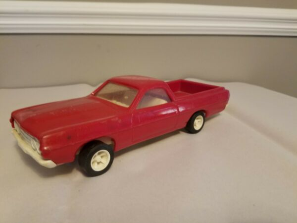 Vintage Tonka Ranchero for Car Carrier Red $35.00