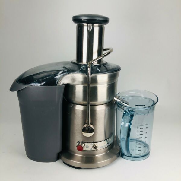 Breville Juice Fountain Fountain Elite 800JEXL 1000 Watt. Very Clean Condition