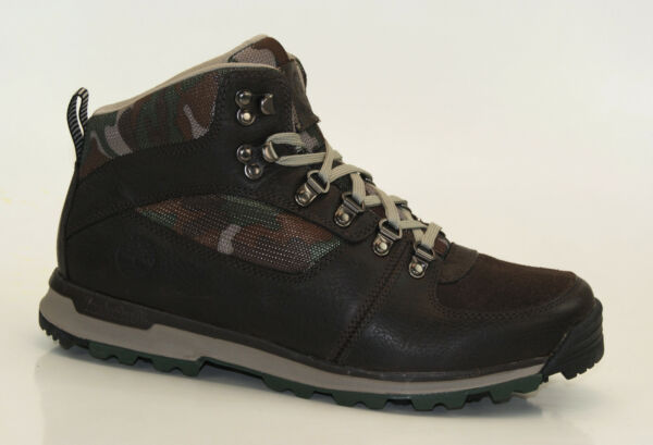 Timberland Hiking Scramble Boots Waterproof Trekking Shoes Men 9555A $174.82