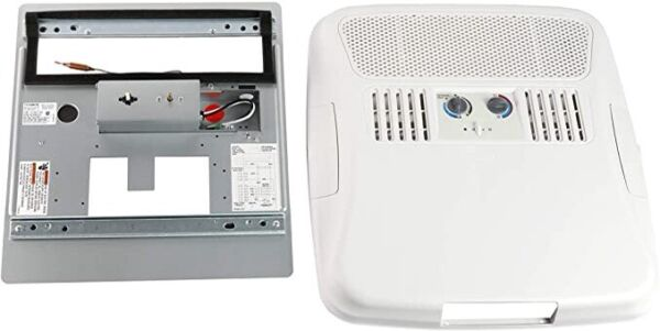 Dometic Duo Therm Air Conditioner Ceiling Assembly 331851.000 Non Ducted $105.00