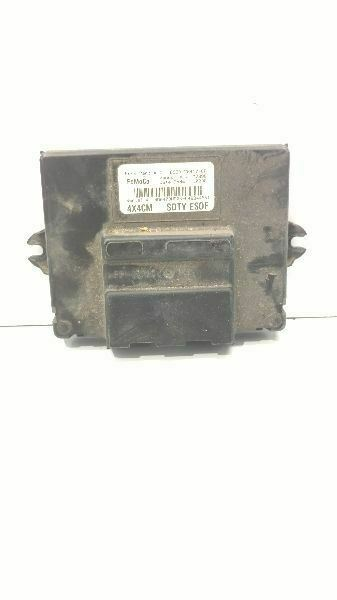 Chassis ECM Transfer Case Under Heater Box Fits 11 14 FORD F250SD PICKUP 2792 $79.95