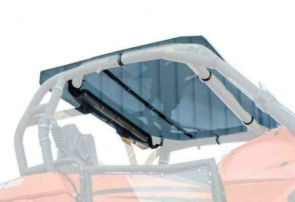 SuperATV Tinted Roof for Can Am Maverick Commander $239.88