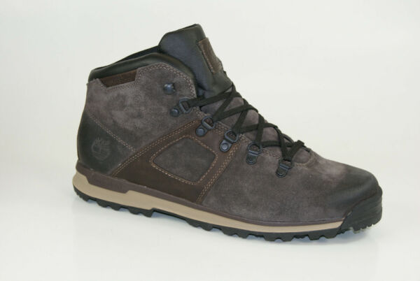 Timberland Hiking GT Scramble Boots Waterproof Trekking Shoes Men 2208R $188.59